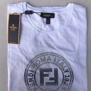 Fendi Roma Shirt